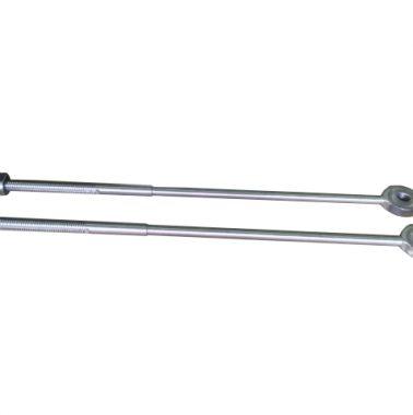 Adjustment rod