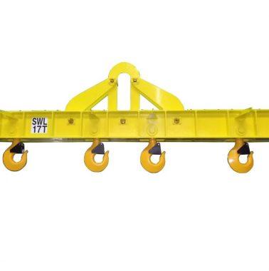 Clad Steel Hanger 17Ton