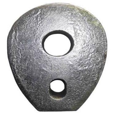 Symbles for riggin screws